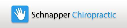 Schnapper Chiropractic Logo